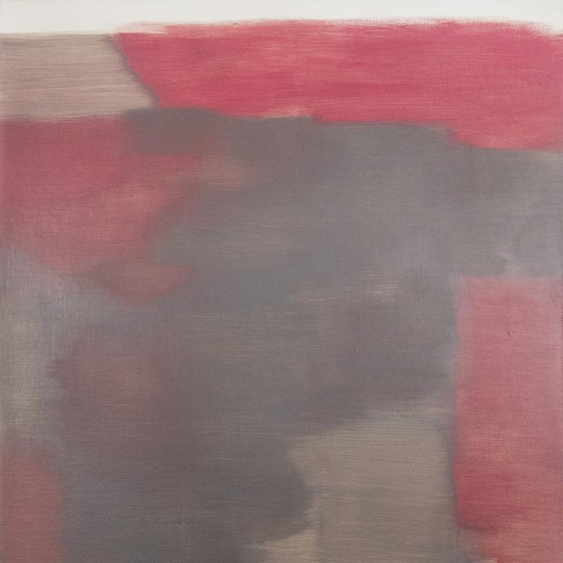 Carl Holty, Untitled , 1962
