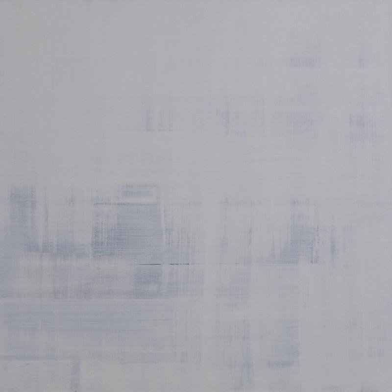 Francois Aubrun, Untitled #527, 1995