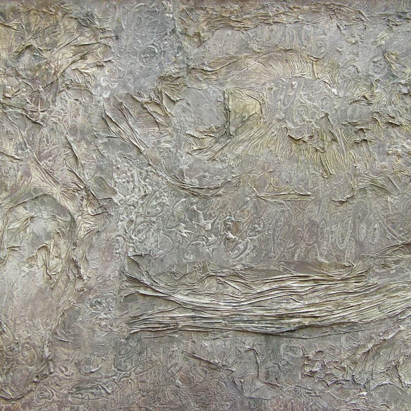 Georges Noël, Le Voile d'Ophelie (Ophelia's Veil), 1957