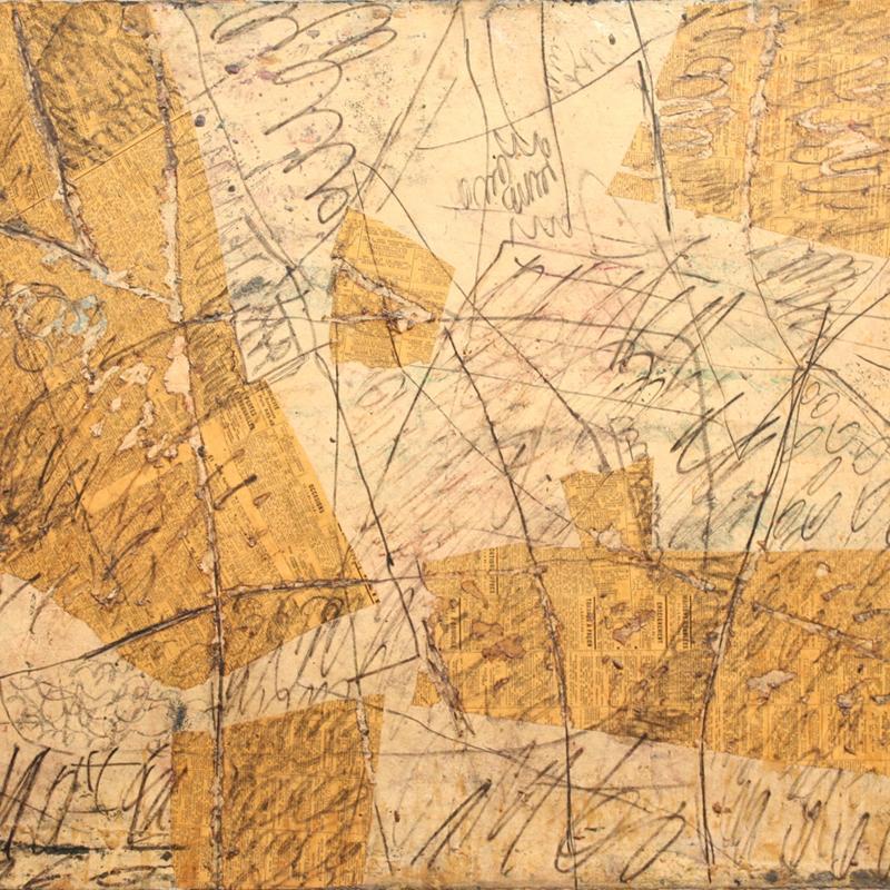 Georges Noël, Untitled, 1960