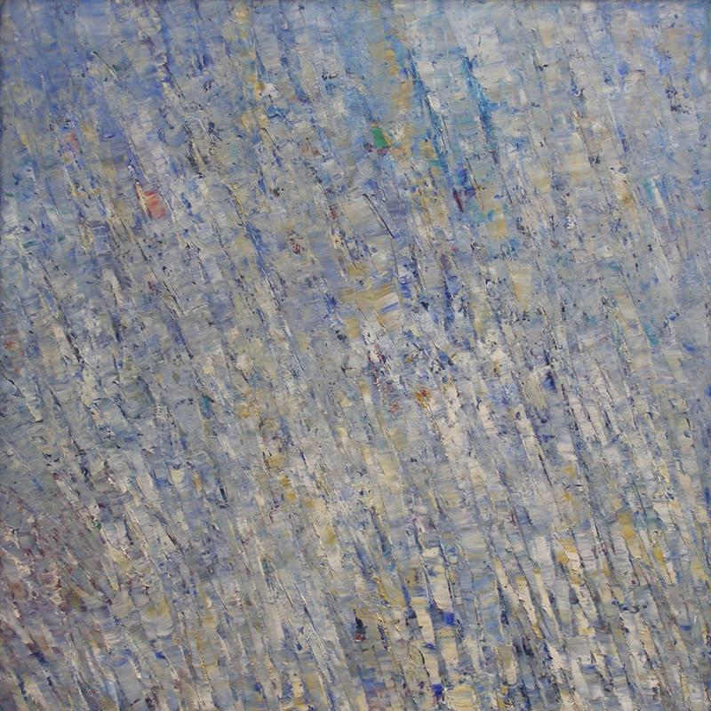 Jacques Germain, Composition Abstraite, 1962
