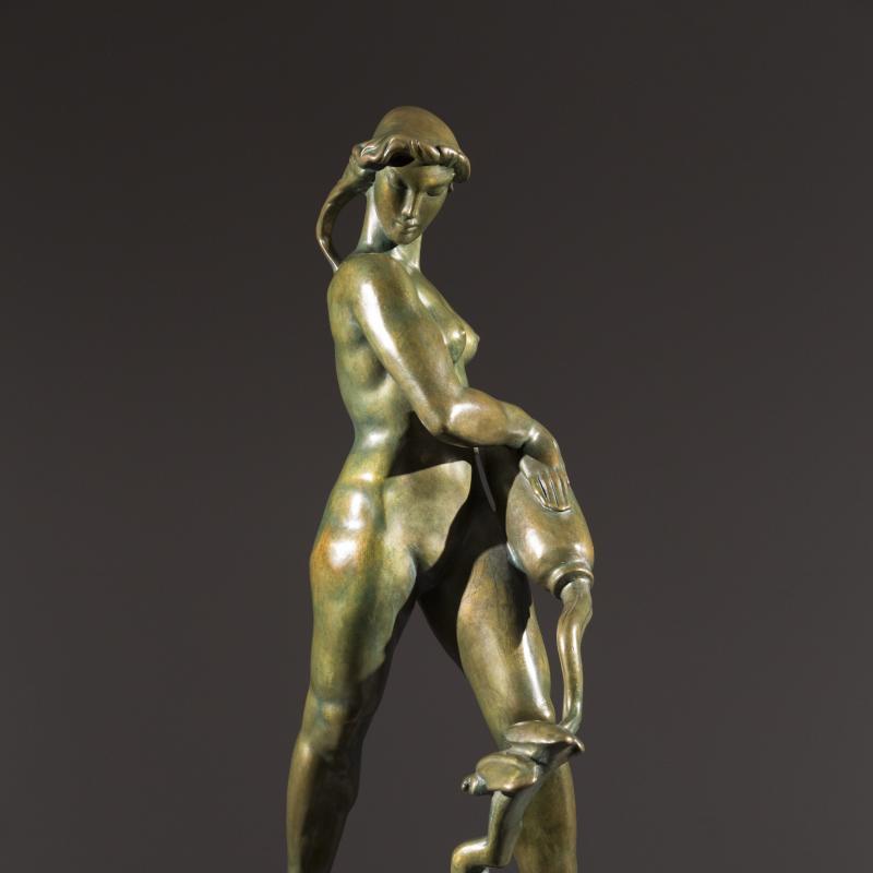 Albert Wein, Demeter, 1947