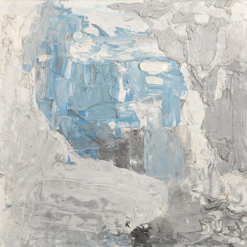 Francois Aubrun, Untitled #95