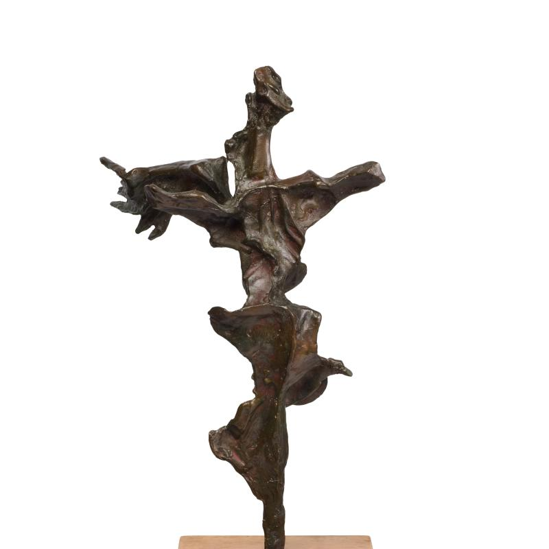 Albert Wein, Winged Victory, Circa 1969