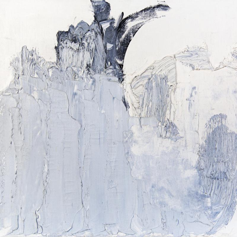 Francois Aubrun, Untitled #151