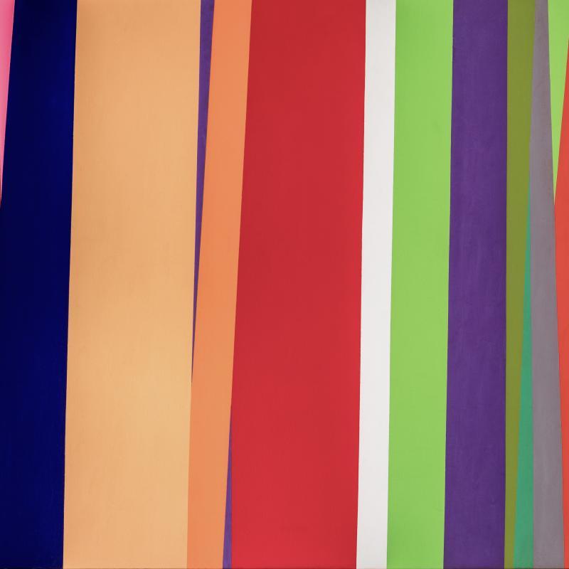 Jay Rosenblum, Untitled, Circa 1980