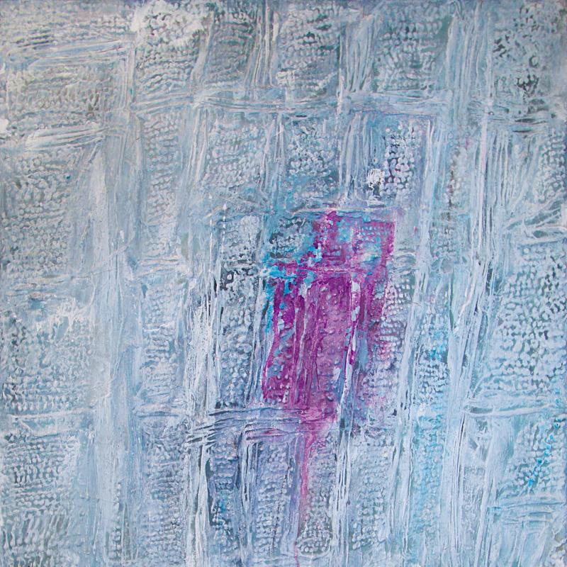 Horia Damian, Untitled, 1961