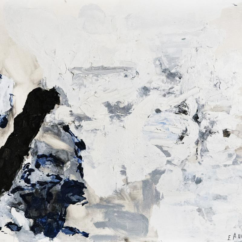 Francois Aubrun, Untitled 71