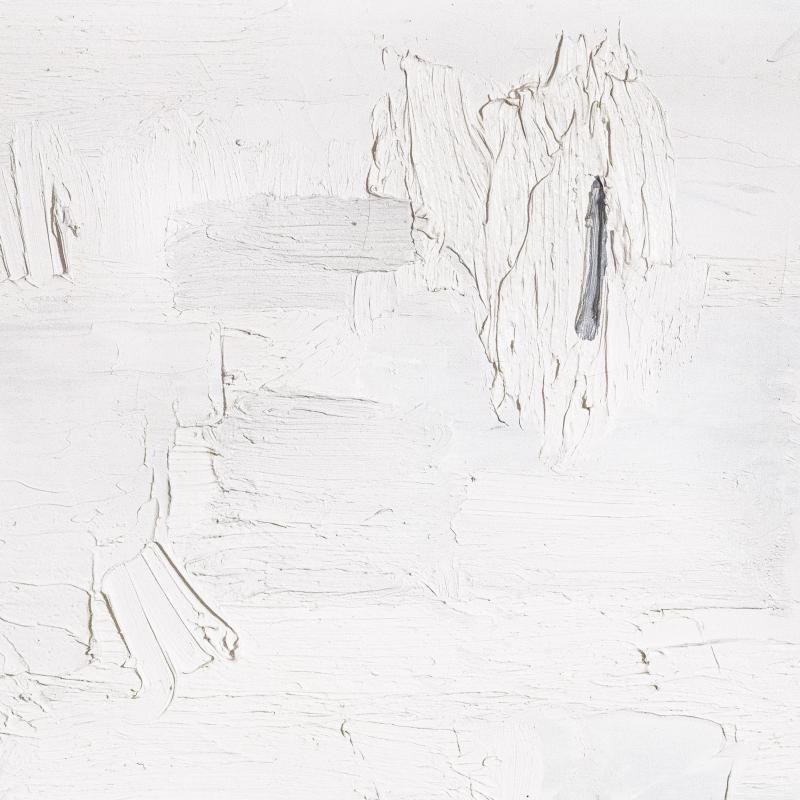 Francois Aubrun, Untitled #278, 1971