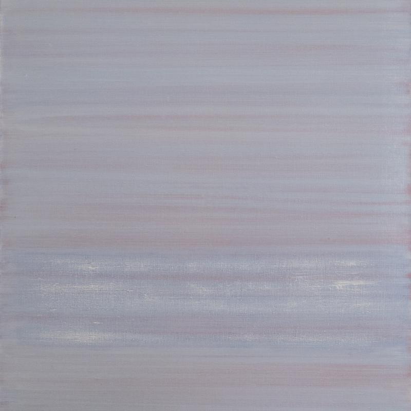 Francois Aubrun, Dans la Lumiere, Le Silence #421, 1982