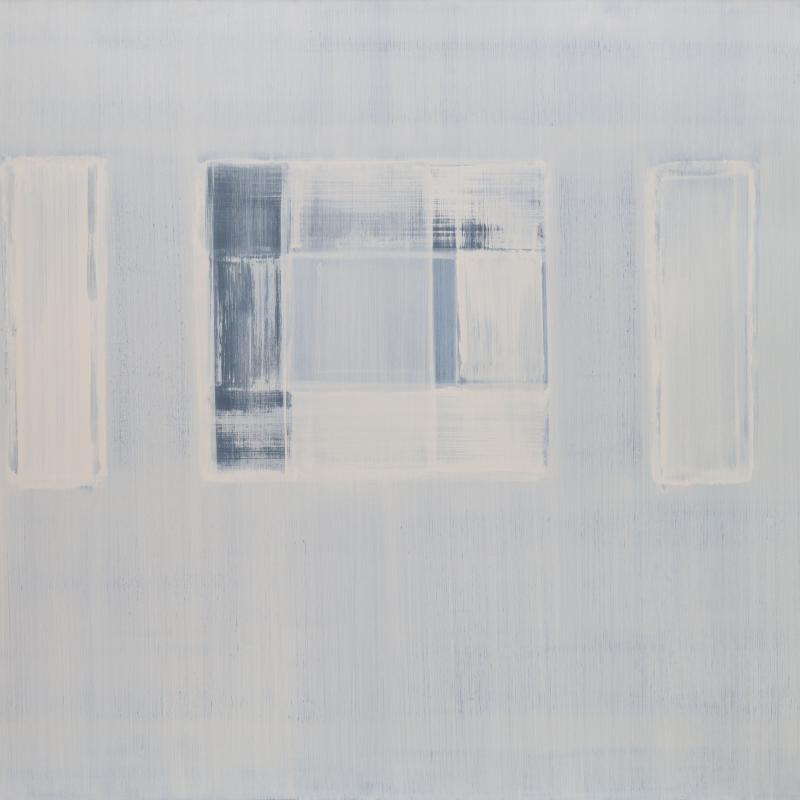 Francois Aubrun, Untitled #606, 1999
