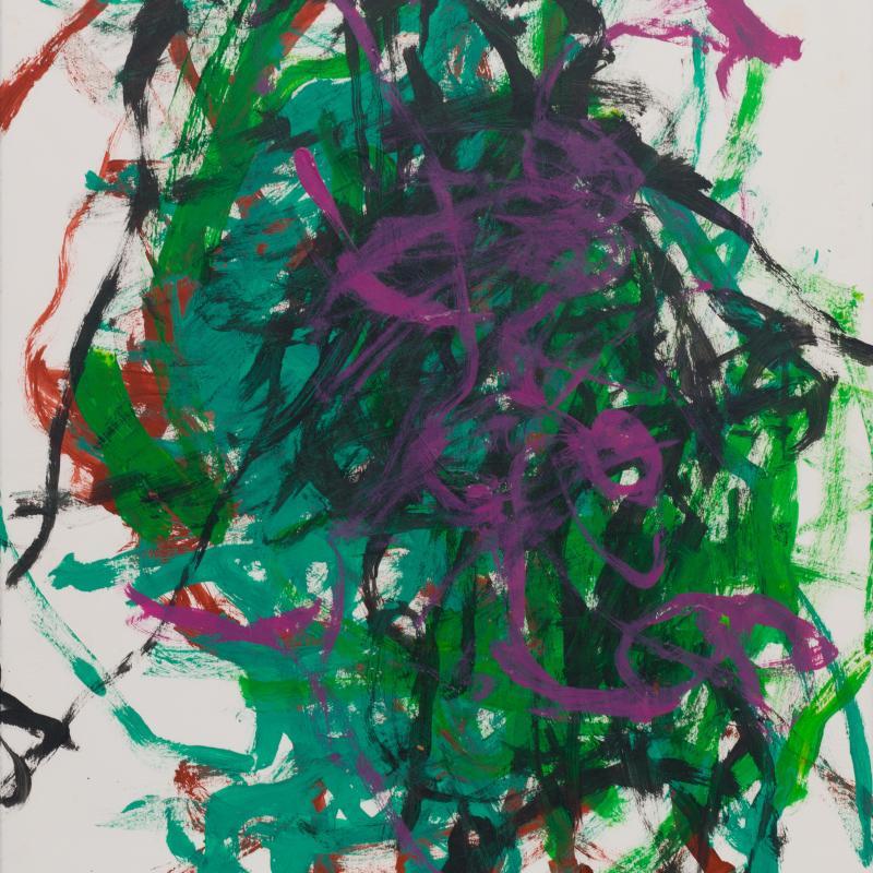 Jack Roth, Untitled, 1981