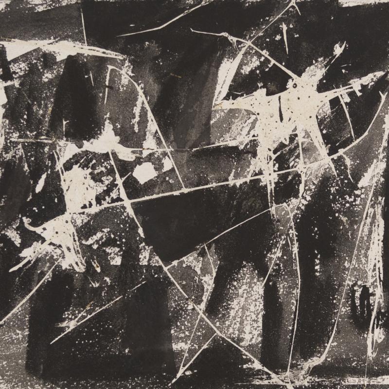 Michael Loew, Untitled, 1946