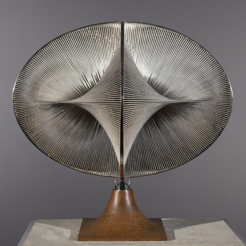 Robert Engman, Linear Series, Oliver