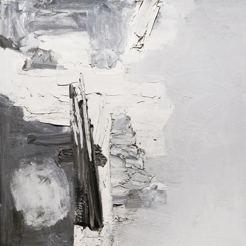 Francois Aubrun, Untitled #28, 1968