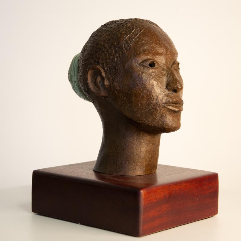 Elizabeth Catlett, Naima