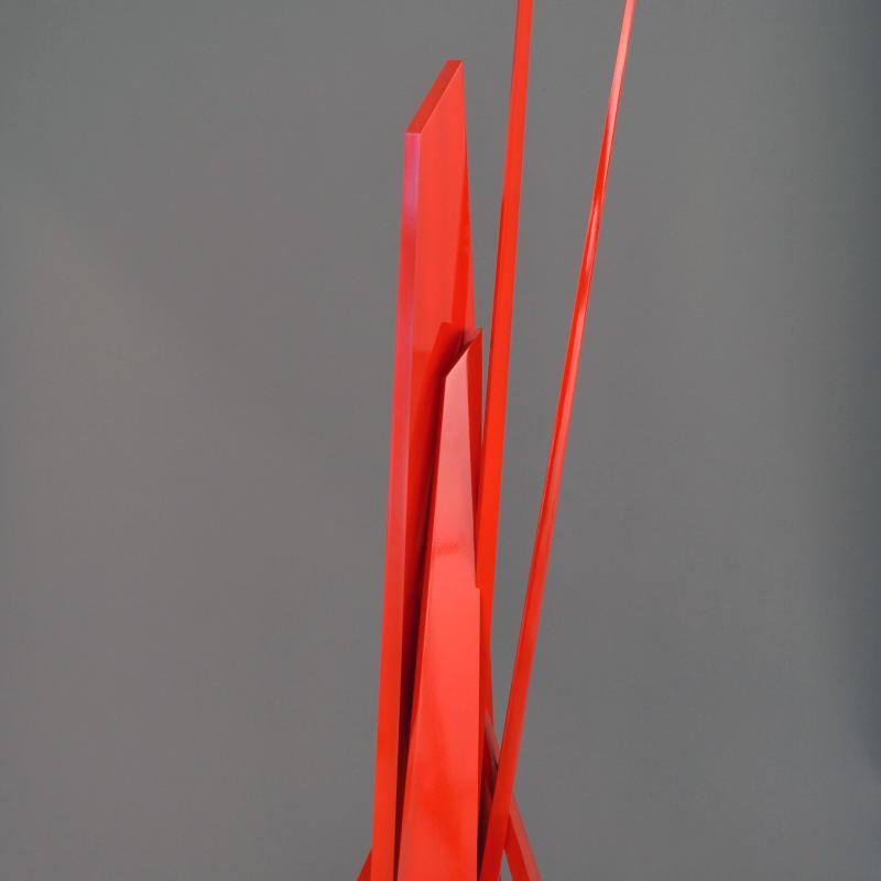John Henry, Zeffirelli's Easel, 2012