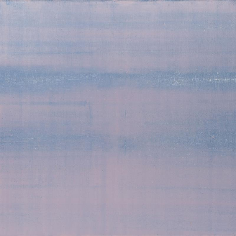 Francois Aubrun, Untitled #437, 1986