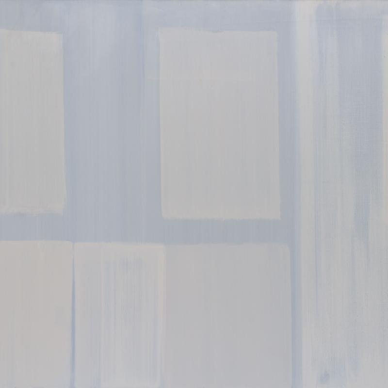 Francois Aubrun, Untitled #664