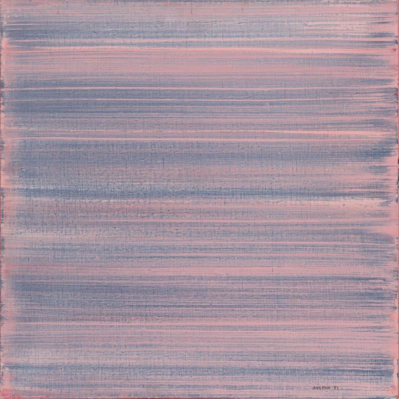 François Aubrun, Dans la Lumière, le Silence, #503, 1982