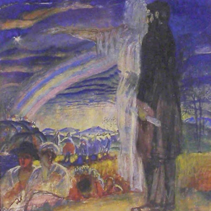 Simka Simkhovitch, Illustration