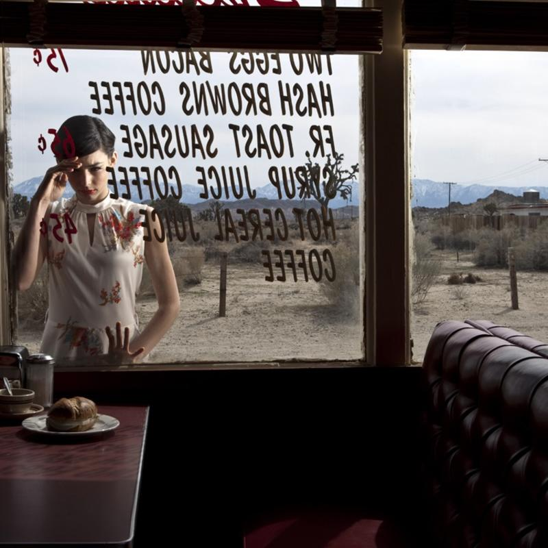 Formento & Formento, Rachele XX, Palmdale, CA, 2010