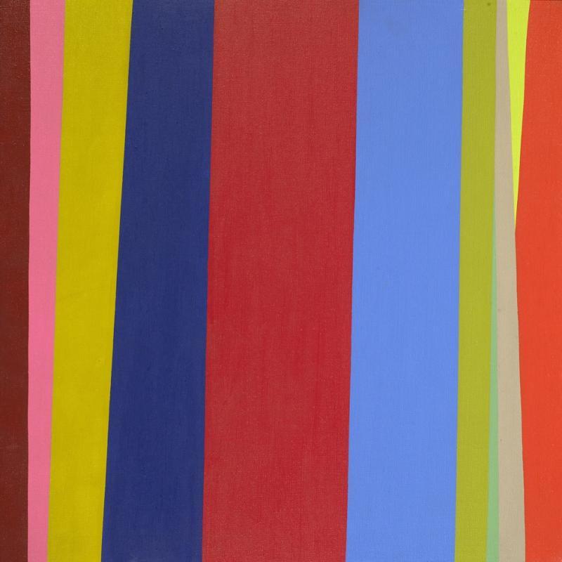 Jay Rosenblum, Gradus Ad Parnassum #117, 1970