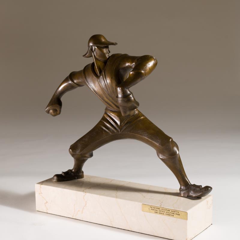 Albert Wein, Fastball, 1977