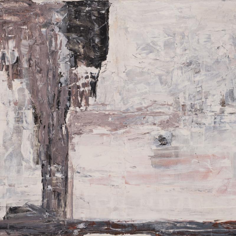 Francois Aubrun, Untitled #88
