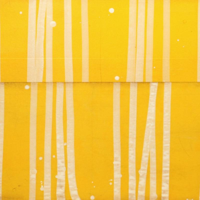 Robert Kelly, Autumn Thicket III, 2006