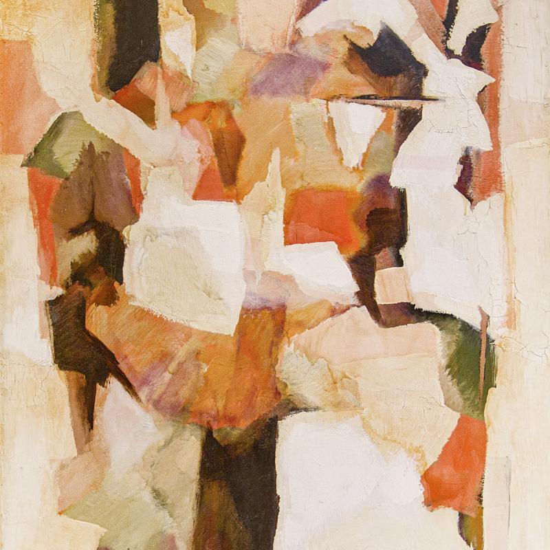 Albert Wein, Camouflage, Circa 1960s