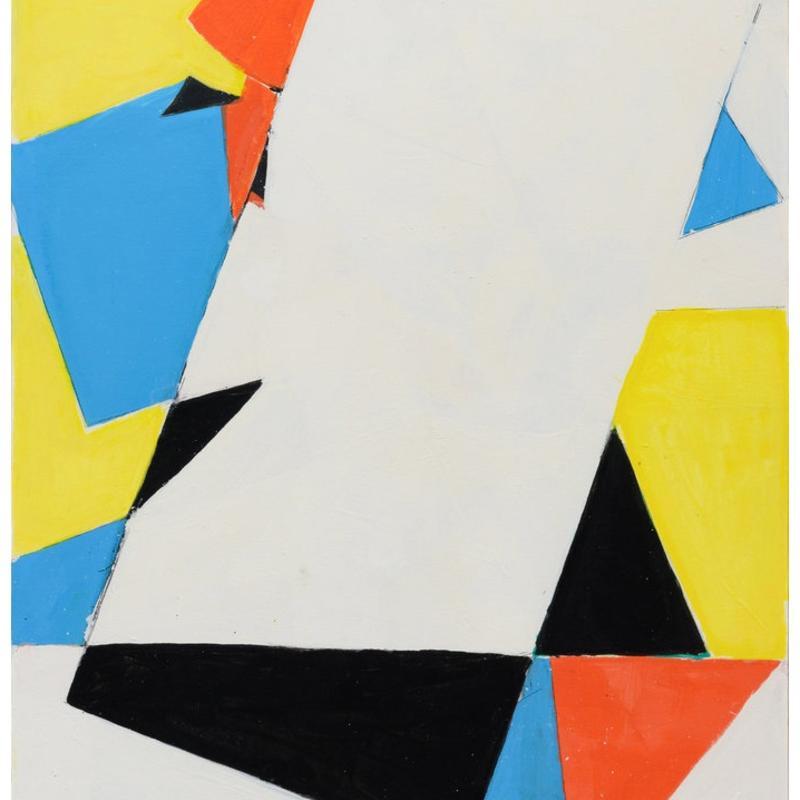 Beatrice Mandelman, Celebration Series, 1976