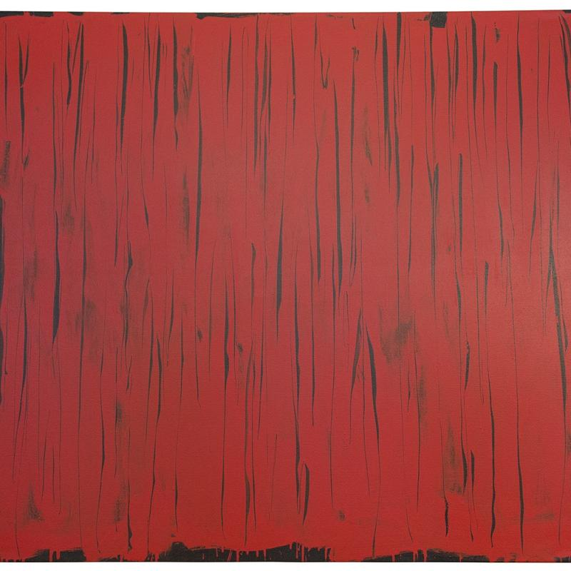 John Zinsser, Paradise By Night, 2001