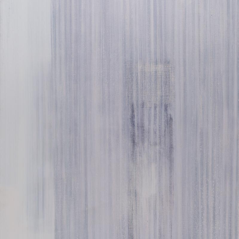 Francois Aubrun, Untitled #597, 1983