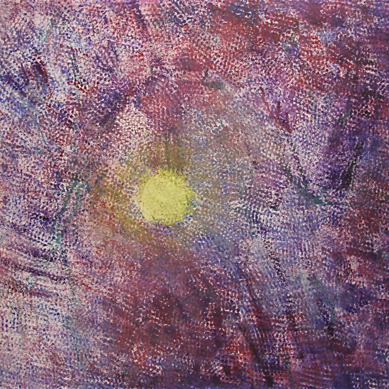 Michael Forster, Emerging Sun, 1993