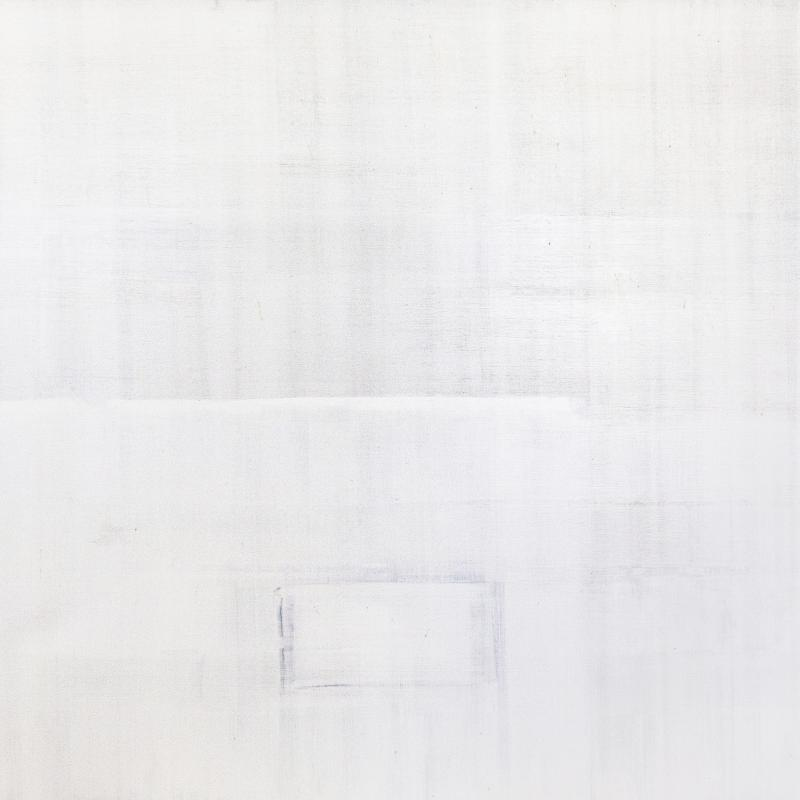 Francois Aubrun, Untitled #633, 1990