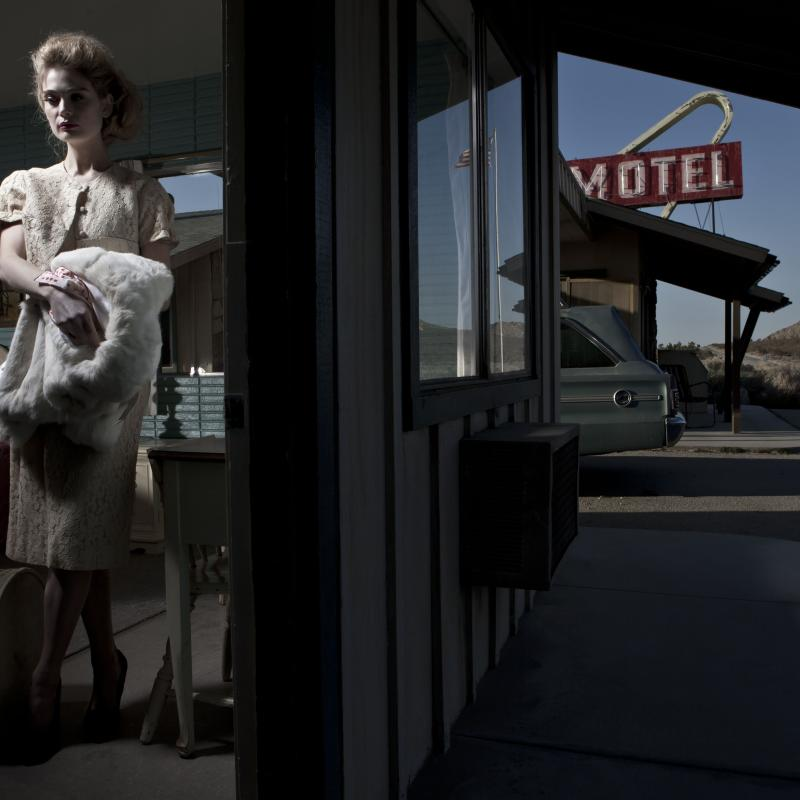 Formento & Formento, Lauren VI, Lancaster, CA, 2010