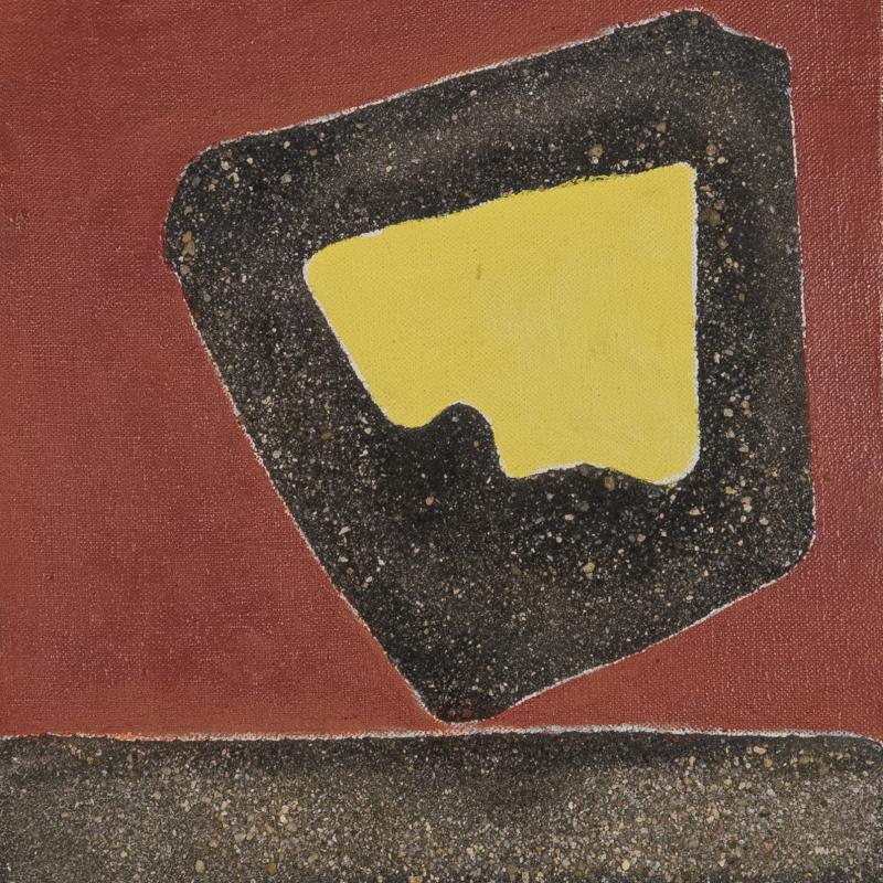 Enrico Donati, Untitled, 1968