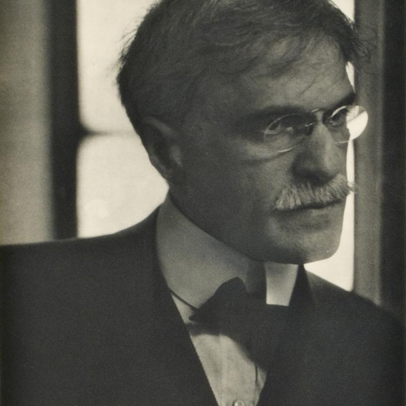 Edward Steichen, Alfred Stieglitz