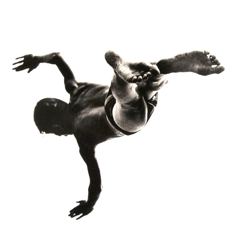 Aaron Siskind, Pleasures and Terrors of Levitation, Printed 1980s