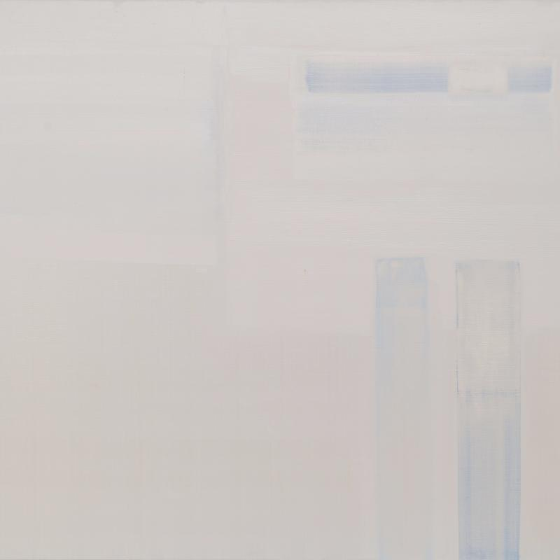Francois Aubrun, Untitled #599, 1990