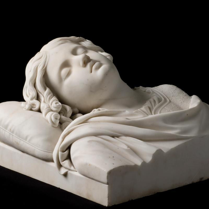 Thomas Crawford, A Commemmorative Work