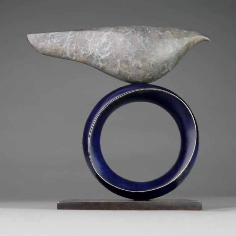 Stephen Page, Venus Bird, 2019