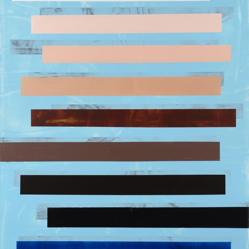 Tariku Shiferaw, Where Do We Go (Solange), 2020