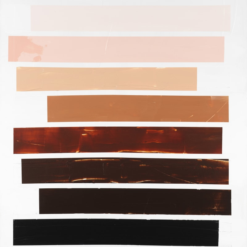 Tariku Shiferaw, We Got Love (Teyana Taylor), 2020