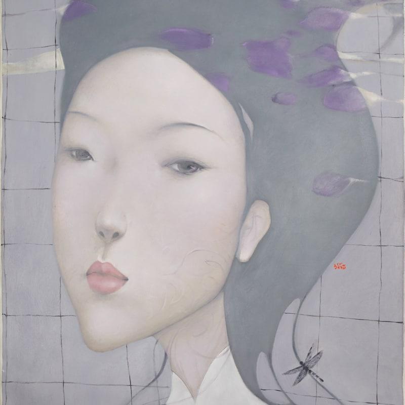 Nguyen Van Cuong, Elegance, 2016