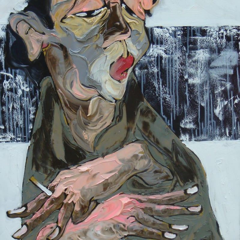 La Ba Quan, Thinking, 2011