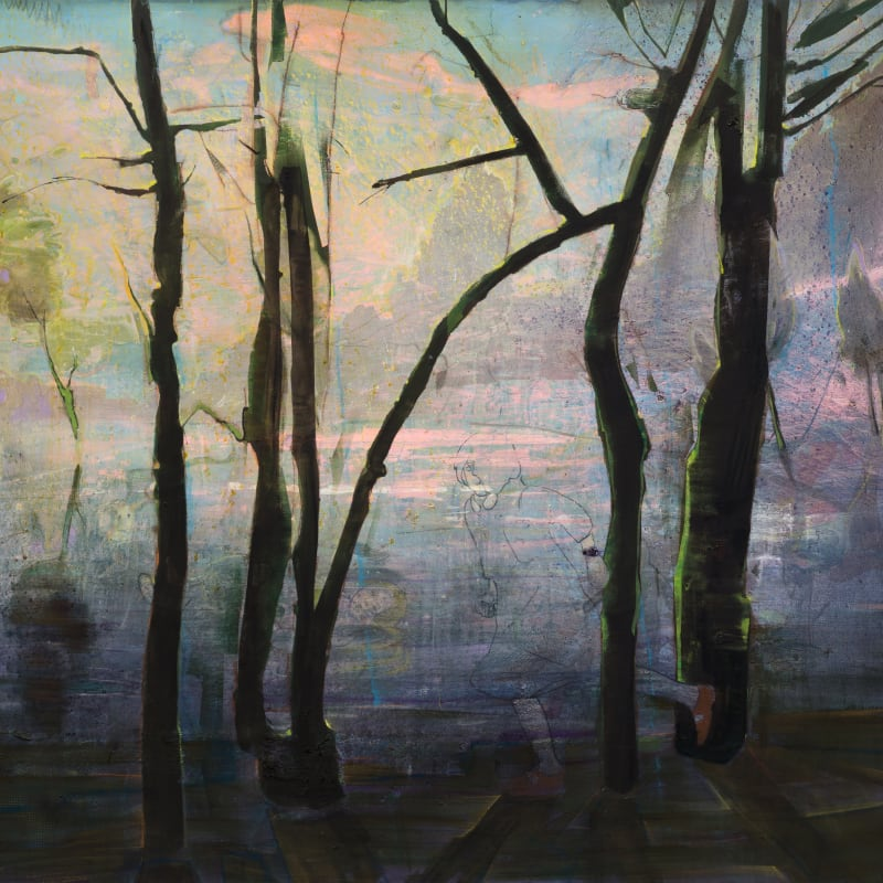 Elizabeth Magill, Only Tune, 2016