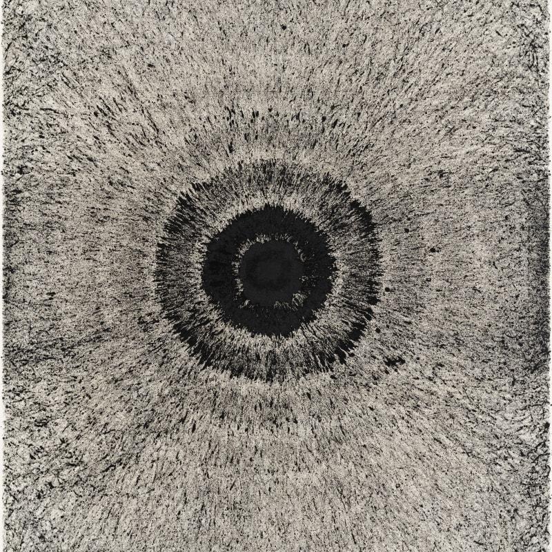 Choi Sangchul  Mumool 18-6, 2018  acrylic on canvas  227.3 x 181.8 cm