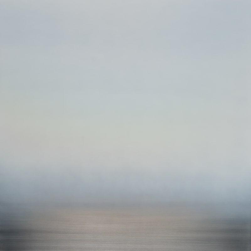 Miya Ando, Phenomena 40.40.3, 2017